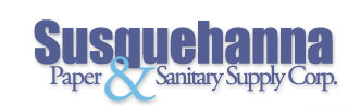 Susquehanna Paper & Sanitary Supply Home Page